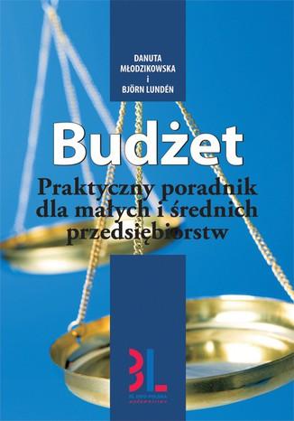 Okładka książki/ebooka Budżet. Praktyczny poradnik dla małych i średnich przedsiębiorstw