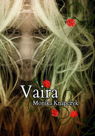Okładka książki/ebooka Vaira