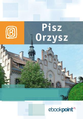 Okładka książki/ebooka Pisz i Orzysz. Miniprzewodnik