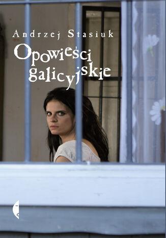 Okładka książki/ebooka Opowieści galicyjskie