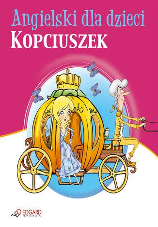 Okładka książki/ebooka Kopciuszek  Cinderella