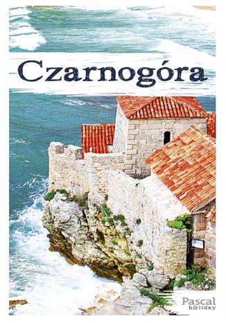 Okładka książki/ebooka Czarnogóra