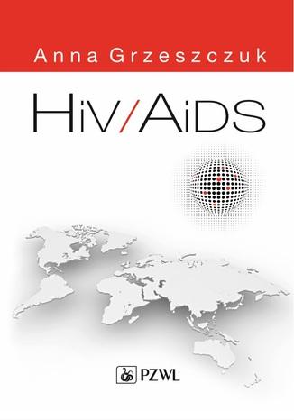 Okładka książki/ebooka HIV/AIDS