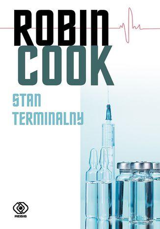 Okładka książki Stan terminalny