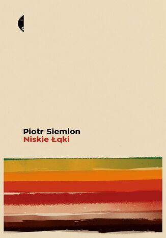 Okładka książki Niskie Łąki