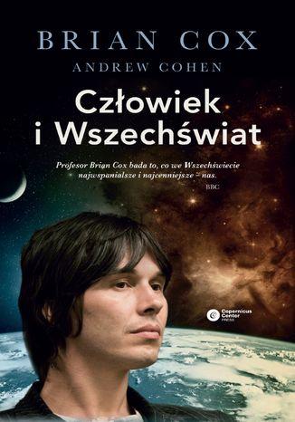 Okładka książki/ebooka Człowiek i Wszechświat