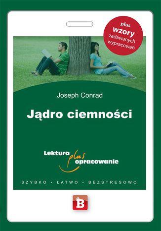 Okładka książki/ebooka Jądro ciemności