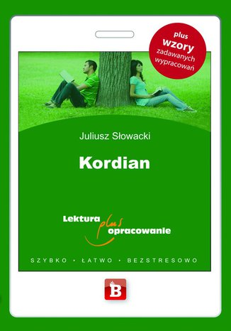 Ebook Kordian