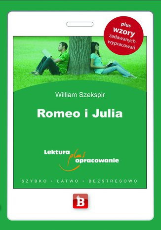 Ebook Romeo i Julia
