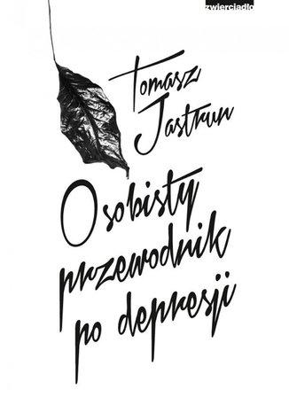 Okładka książki/ebooka Osobisty przewodnik po depresji