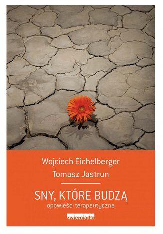 Okładka książki/ebooka Sny, które budzą