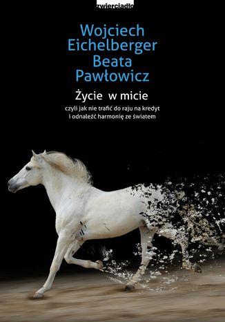 Okładka książki/ebooka Życie w micie