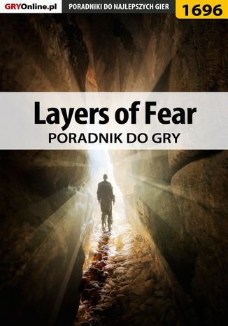 Okładka książki Layers of Fear - poradnik do gry