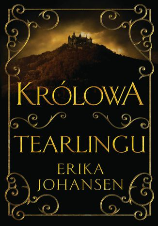 Okładka książki/ebooka Królowa Tearlingu