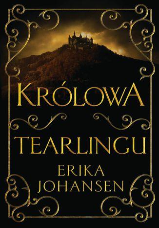 Okładka książki Królowa Tearlingu