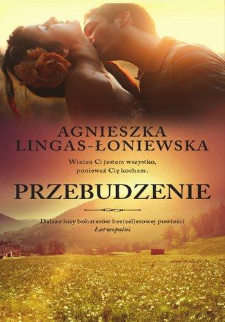 Okładka książki Przebudzenie Tom 2 Łatwopalni