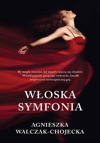 Okładka książki Włoska symfonia