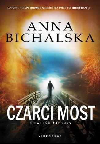 Okładka książki/ebooka Czarci Most