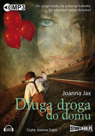 Ebook Długa droga do domu