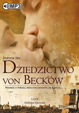 Okładka książki/ebooka Dziedzictwo von Becków