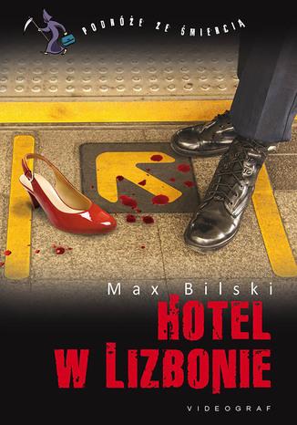 Okładka książki/ebooka Hotel w Lizbonie