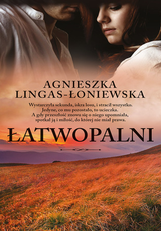 Ebook Łatwopalni Tom 1