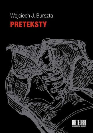 Okładka książki/ebooka Preteksty