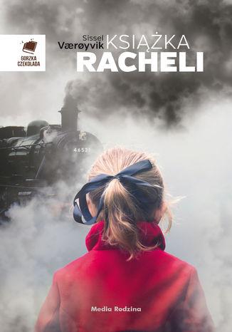 Okładka książki/ebooka Książka Racheli
