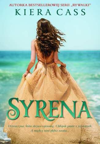Okładka książki/ebooka Syrena