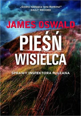 Okładka książki/ebooka Pieśń wisielca