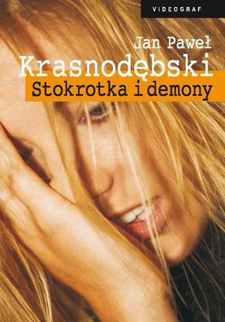 Okładka książki/ebooka Stokrotka i demony