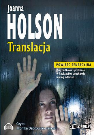 Okładka książki/ebooka Translacja