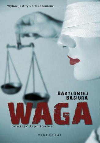 Okładka książki/ebooka Waga