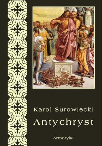 Okładka książki/ebooka Antychryst