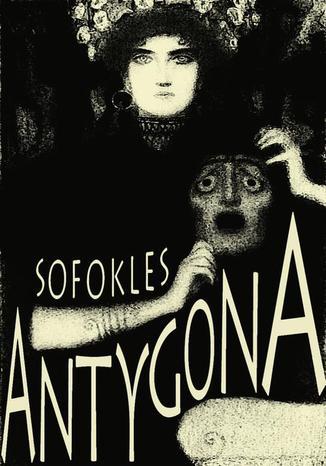 Okładka książki/ebooka Antygona