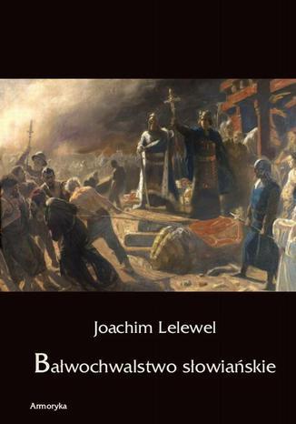 Okładka książki/ebooka Bałwochwalstwo słowiańskie