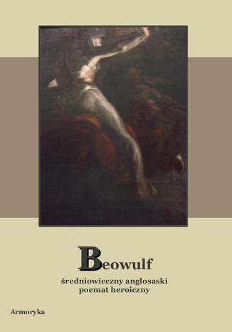 Okładka książki Beowulf