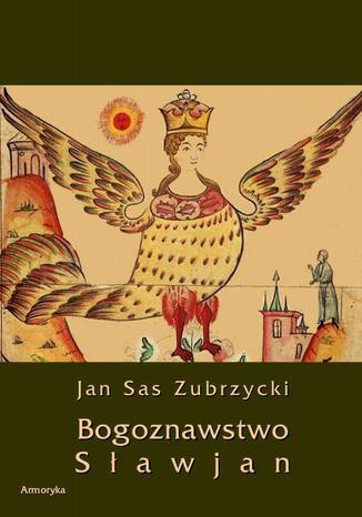 Okładka książki/ebooka Bogoznawstwo Sławjan