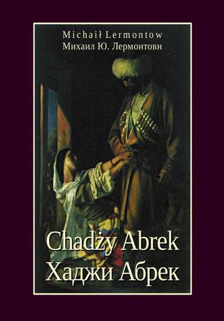 Okładka książki Chadży Abrek