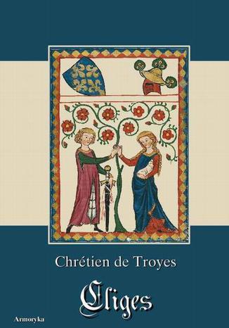 Okładka książki Cliges