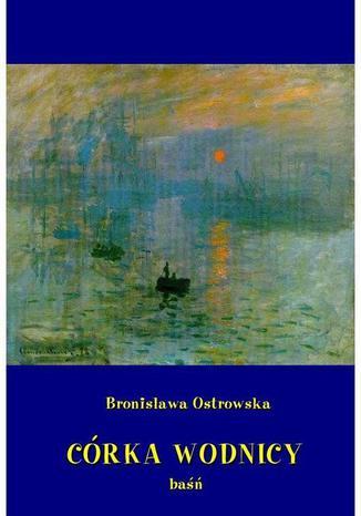 Okładka książki Córka wodnicy