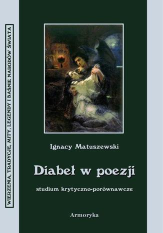 Okładka książki/ebooka Diabeł w poezji