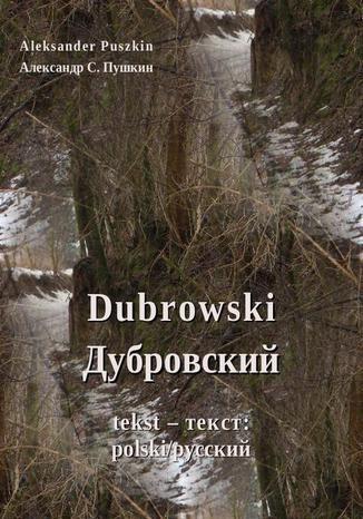 Okładka książki Dubrowski
