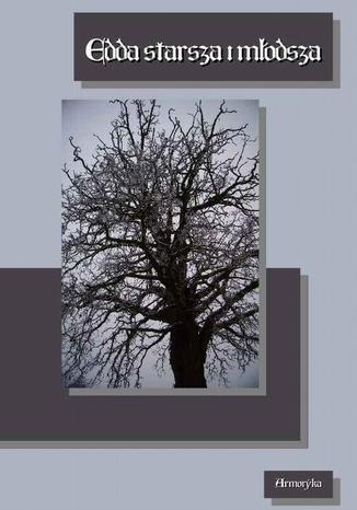 Okładka książki Edda Starsza i Młodsza