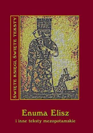 Okładka książki/ebooka Enuma elisz