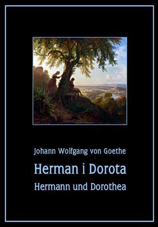 Okładka książki Herman i Dorota - Hermann und Dorothea