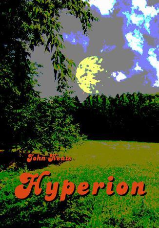 Okładka książki/ebooka Hyperion