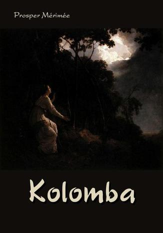 Okładka książki Kolomba