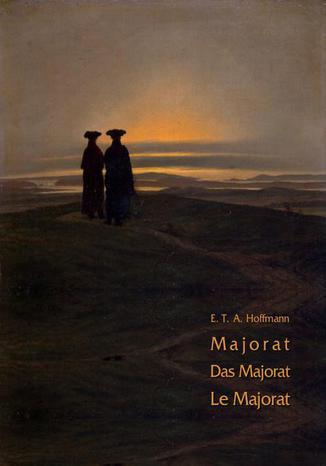 Okładka książki Majorat