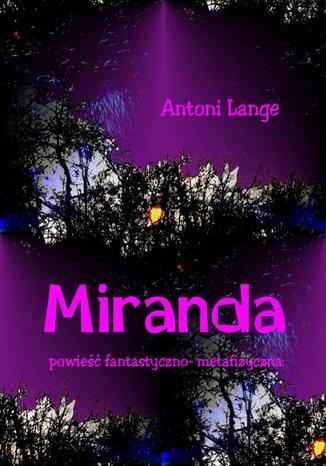 Okładka książki/ebooka Miranda